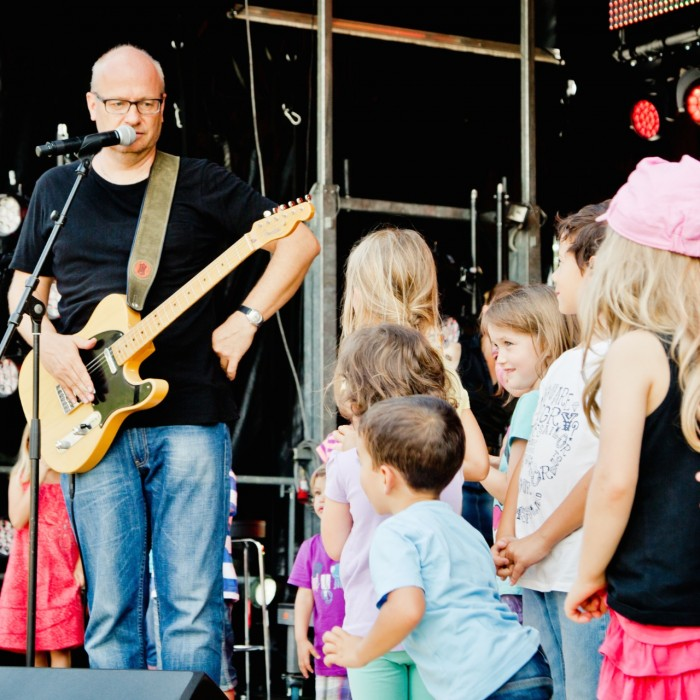 Bruno Hächler & Band